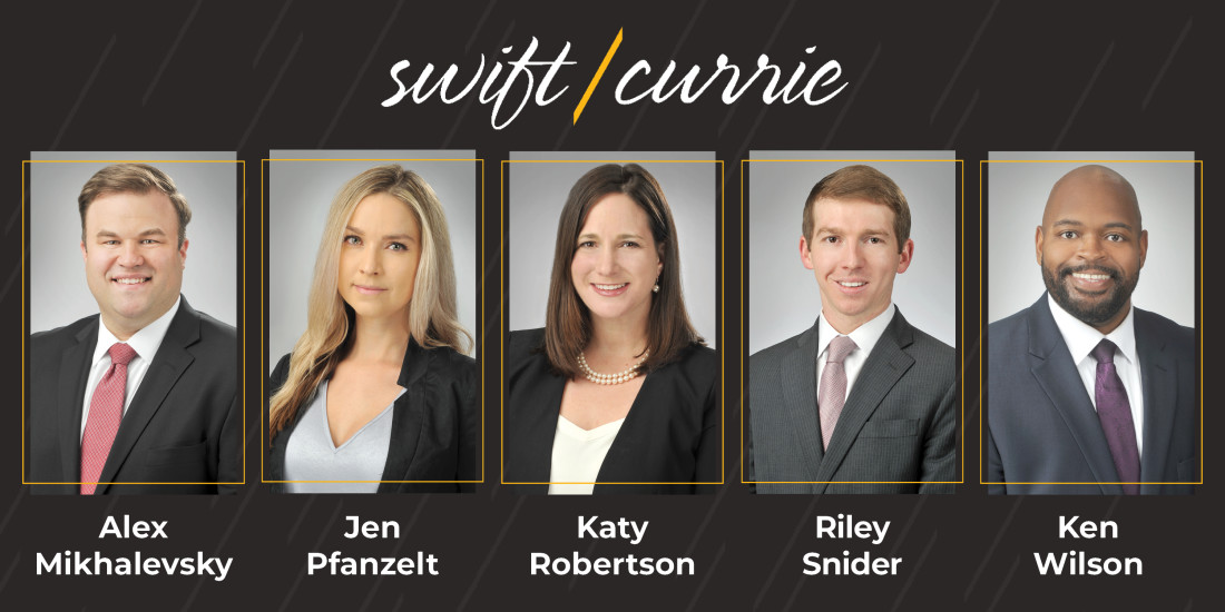 Swift Currie May 2019 New Hires