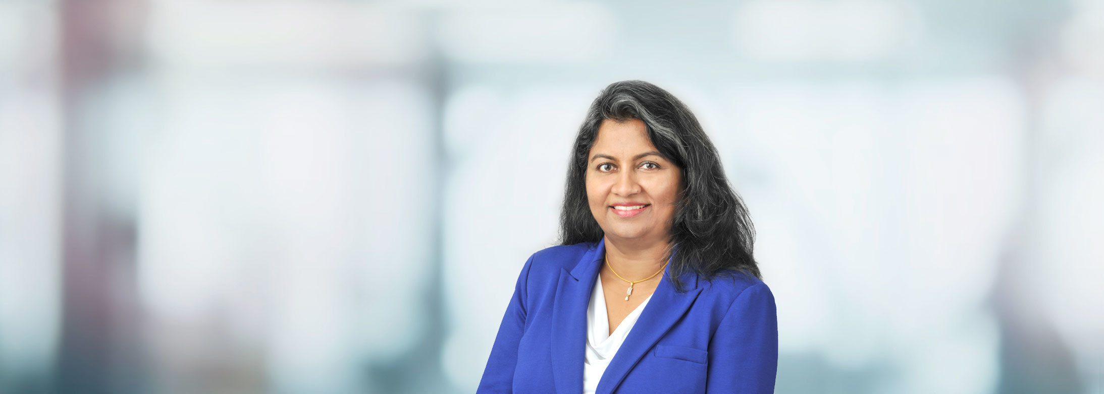 Anandhi Rajan, Swift, Currie, McGhee & Hiers, LLP Photo
