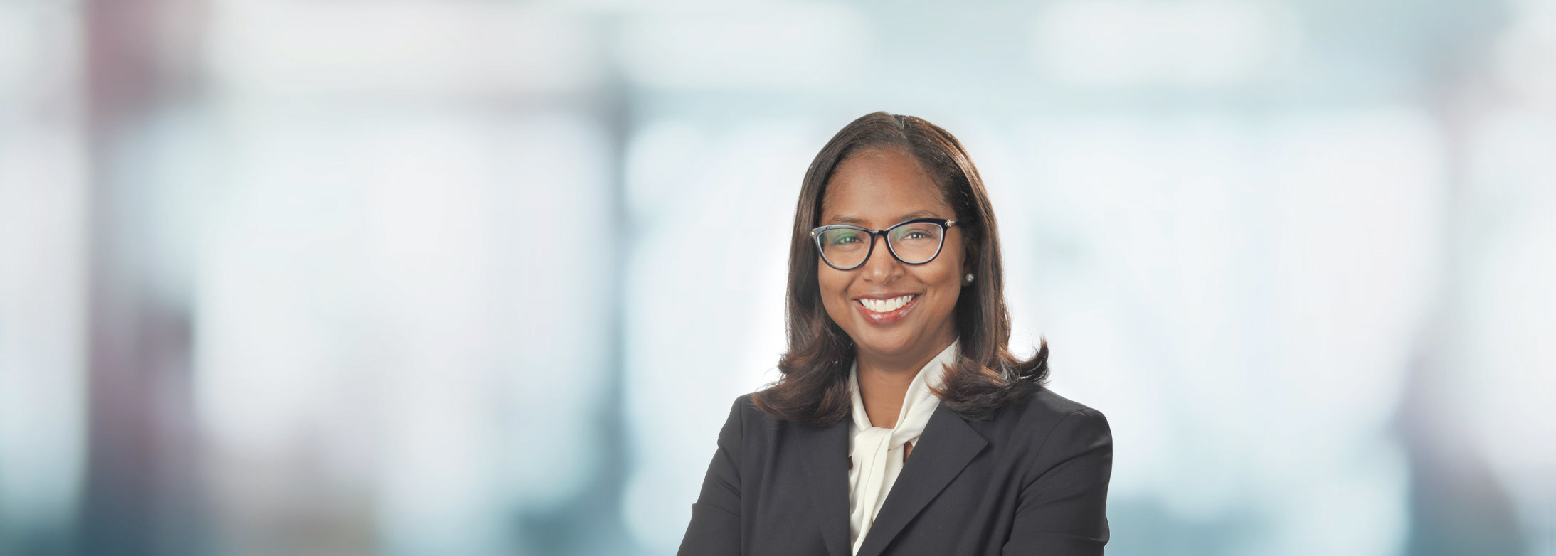 Thea Nanton-Persaud, Swift, Currie, McGhee & Hiers, LLP Photo