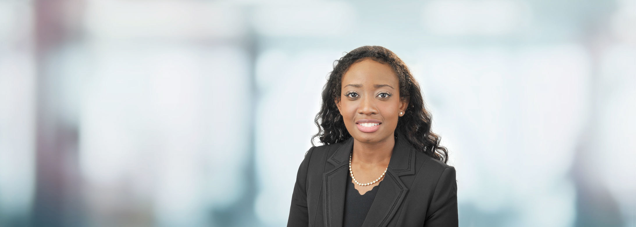 Sara Alexandre, Swift, Currie, McGhee & Hiers, LLP Photo