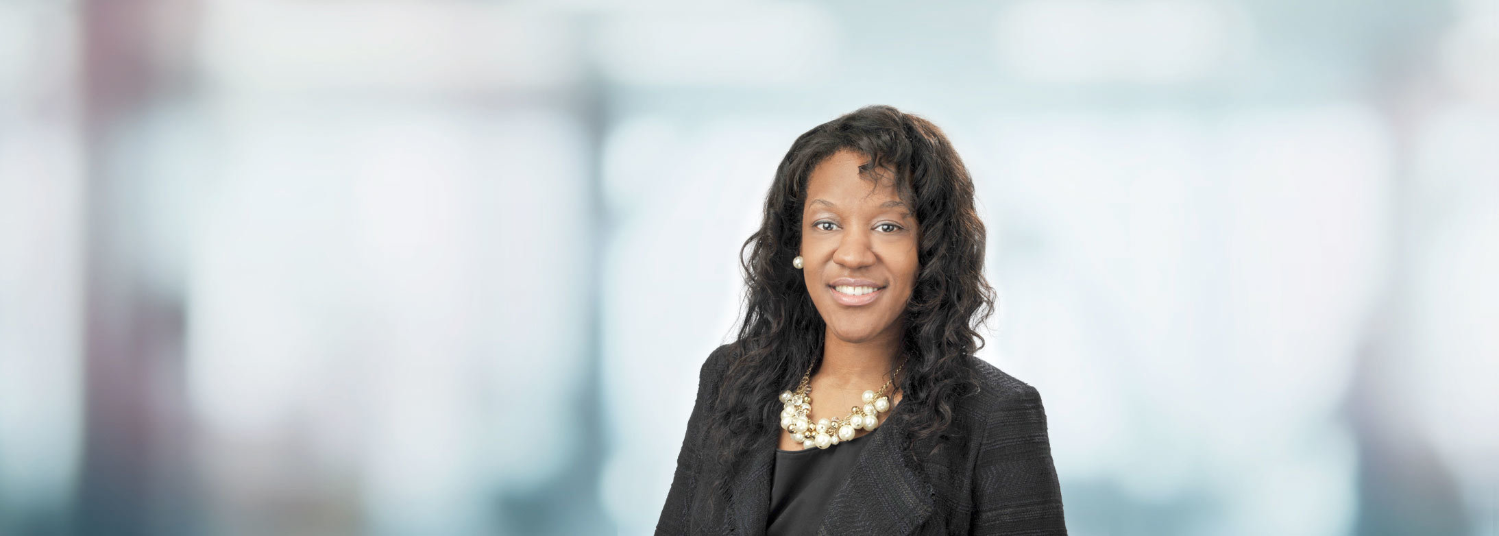 Yamisi James, Swift, Currie, McGhee & Hiers, LLP Photo