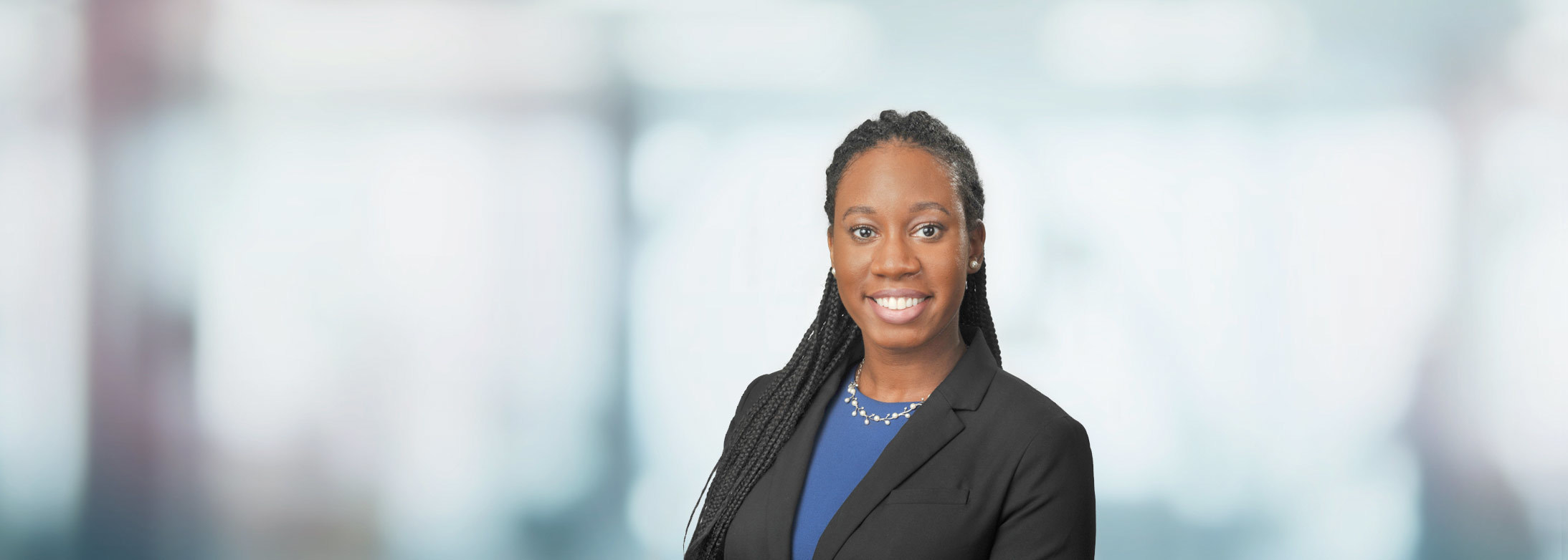 Anelise Codrington, Swift, Currie, McGhee & Hiers, LLP Photo